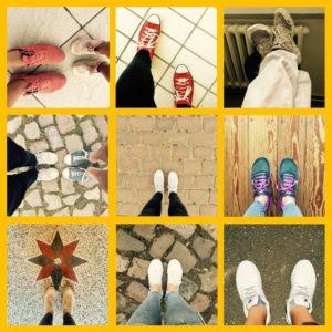 Sneaker Turnschuhe