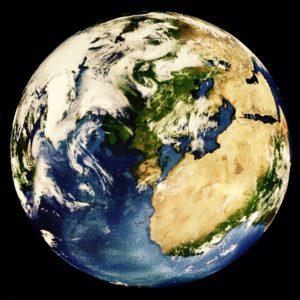 Klima Planet Erde Earth Klimaschutz Satellit