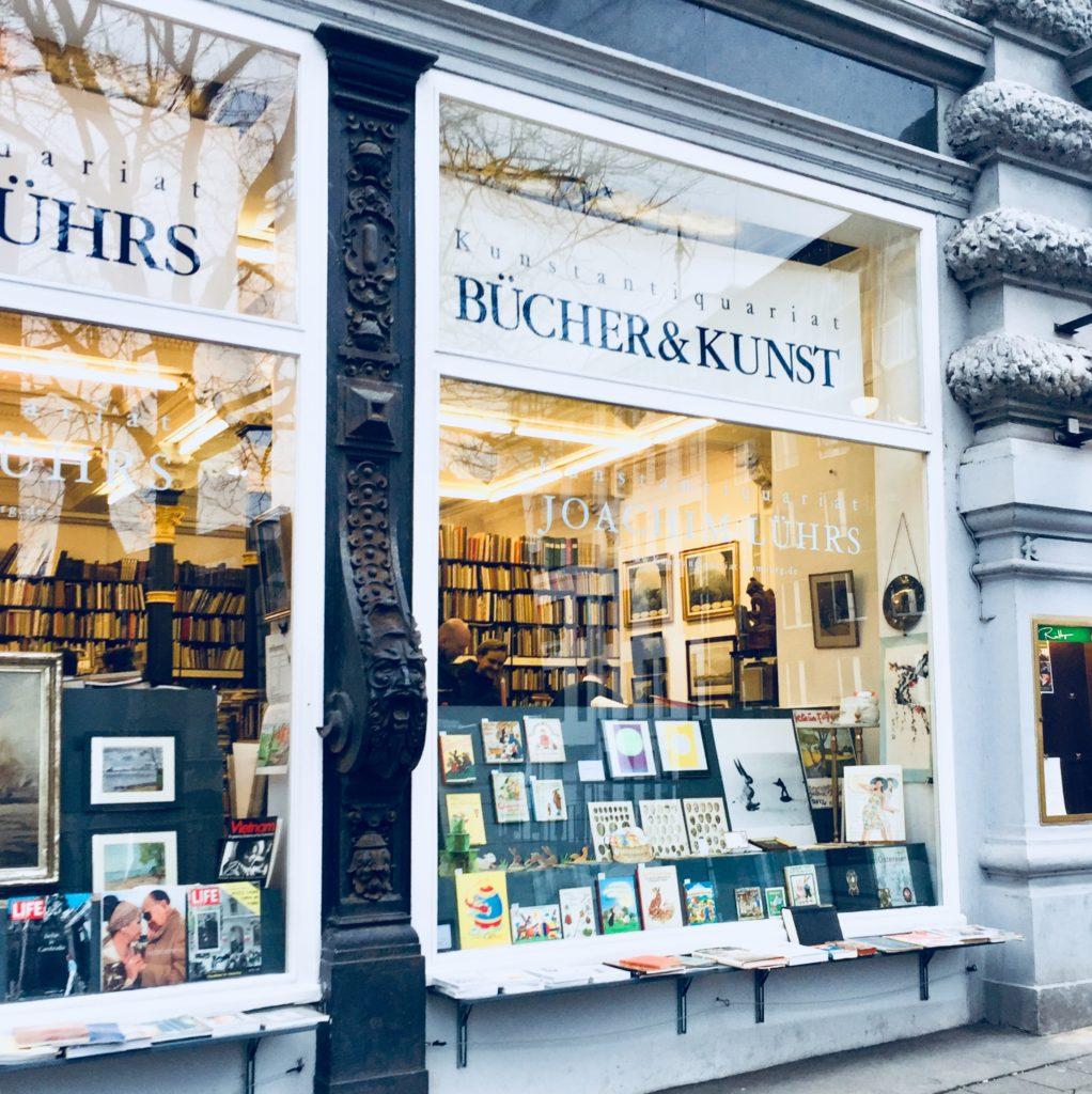 Podcast Buchhandlung Bücher Buchladen