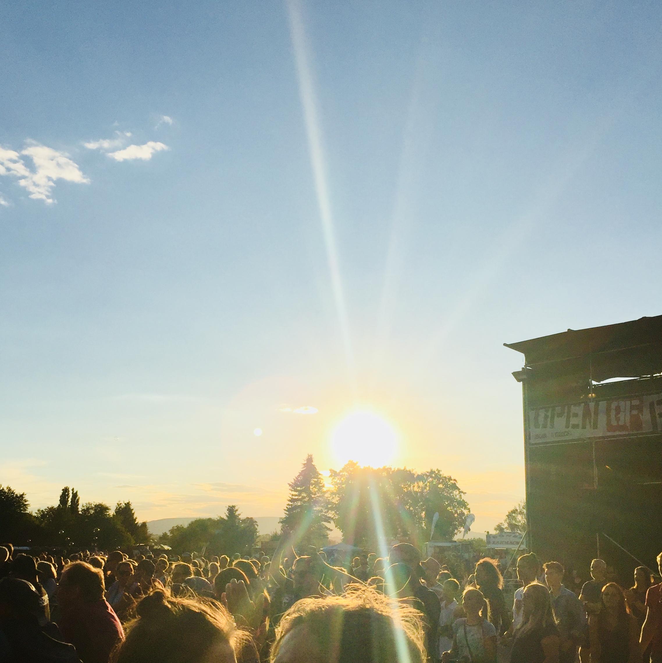 Festival Musik Open Air
