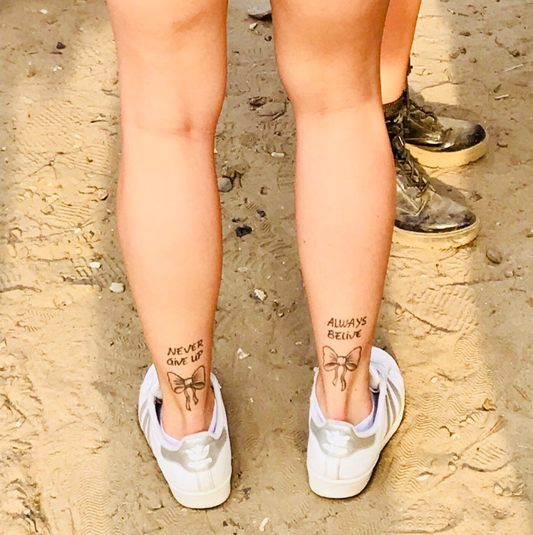 Berufe failed tattoe Berufswahl