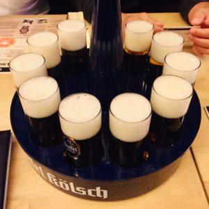 Kölsch Gaffel Köln Kölner Brauhaus