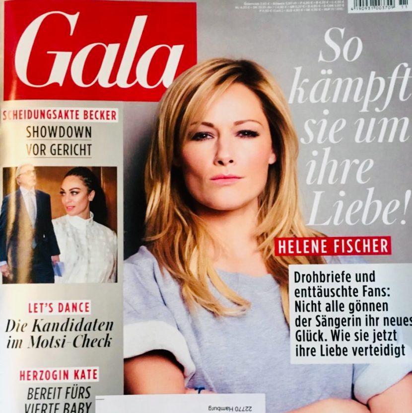 Schlagzeilen Gala Bild reißerische Schlagzeilen Headline Titel