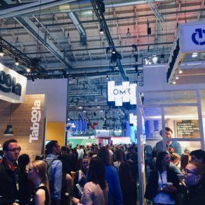 OMR 2019 Hamburg Online Marketing Rockstars