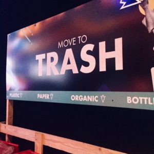 OMR 2019 Hamburg Online Marketing Rockstars Trash