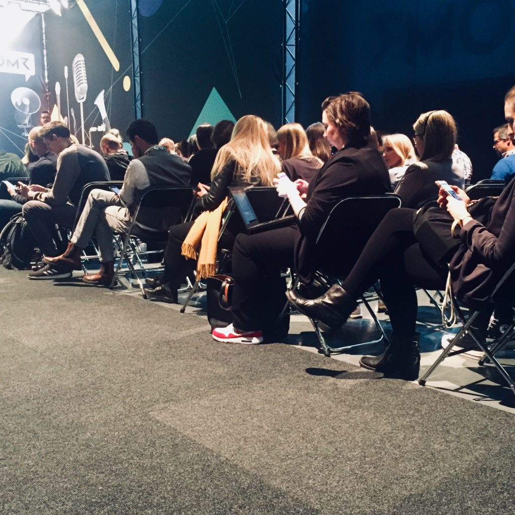 OMR 2019 Hamburg Online Marketing Rockstars Masterclass