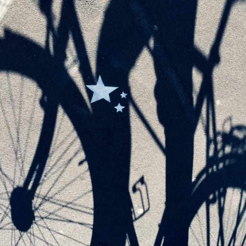 Sonnentagsradler Fahrrad Radler Fahrradfahrer Schönwetter Sonntagsfahrer Radfahren