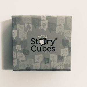 Würfel Story Cubes Spiele Wortspiel