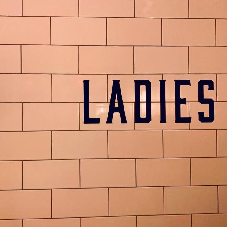 Frauen Feminismus Emanzipation Ladies