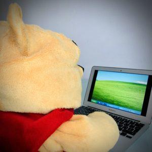 Winnie the Pooh Verschwörungstheorie Verschwörung Bill Gates Windows