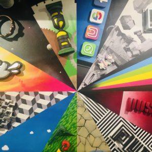kreativ Kreativität Kunst Ideen