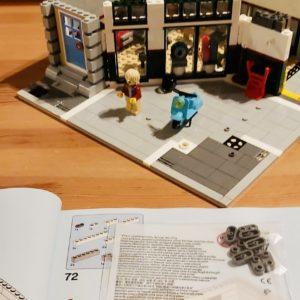 Lego Star Wars Erwachsen werden Kinder Legostein friends